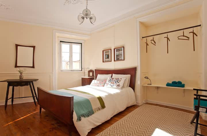 Guesthouse Apartment Mouraria 4