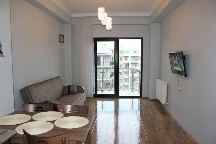 Sports Palace Cozy Apartment - Tbilisi - Apartment