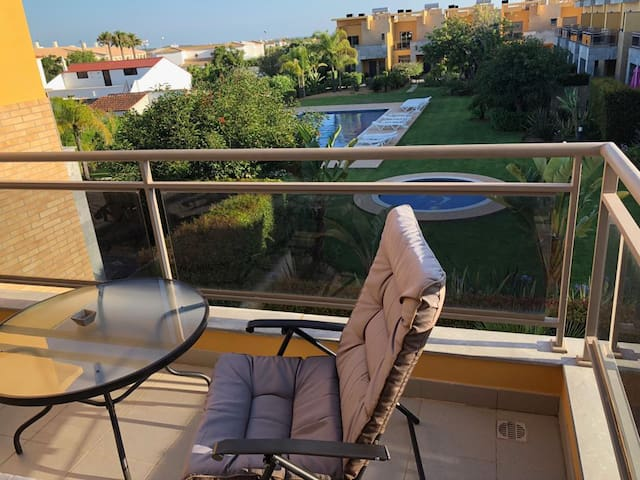 The Albufeira Concierge - Buganvilias House