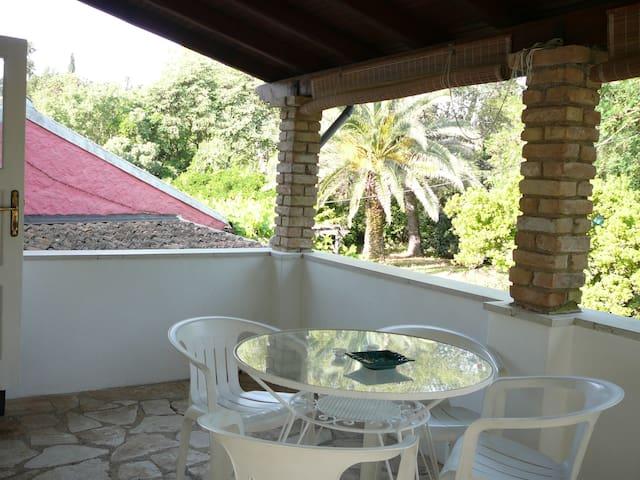 Casa Lucia the White Cottage - Korfu - Lägenhet