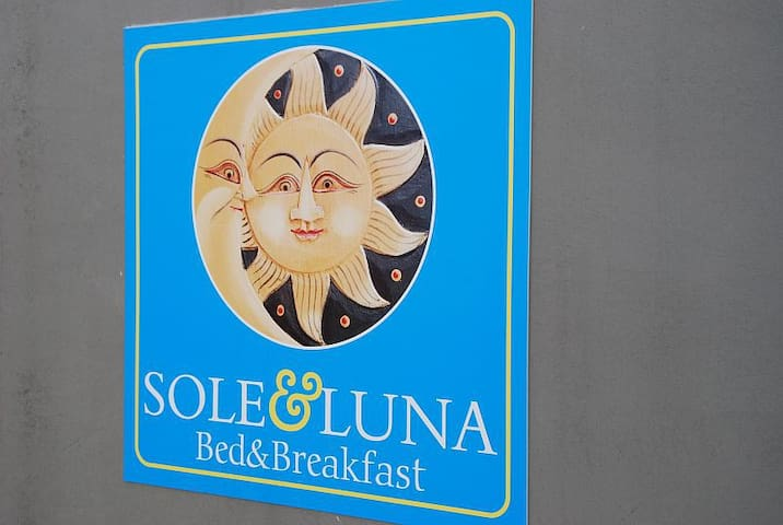 sole e luna b & b - Capurso - Penzion (B&B)
