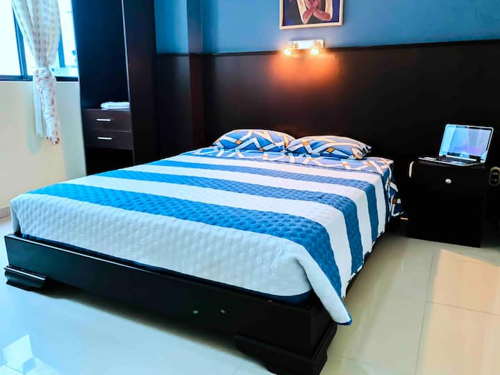 Las Buganvillas Suites y Confort
