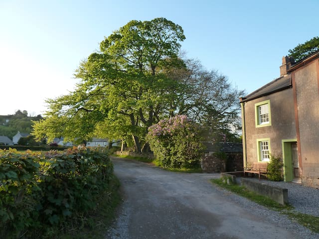 Blengside Cottage, Gosforth, Cumbria