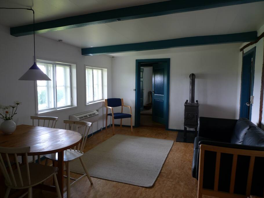 Stuen / Dining room