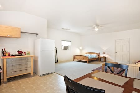 Adorable Arts District Guest House - North Hollywood - Haus