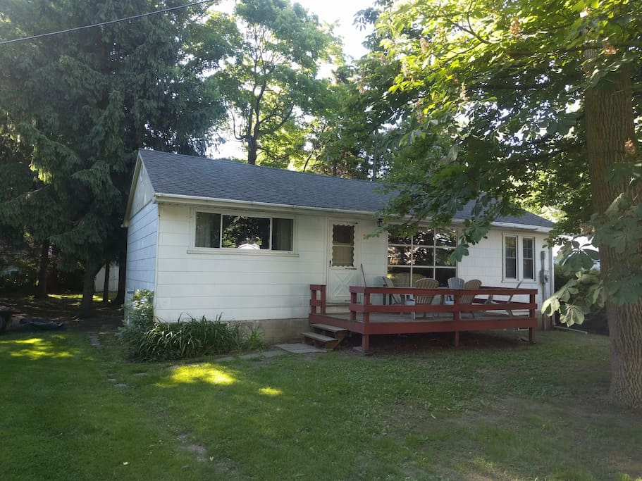 Cottage Feeling 3 Bedroom House For Rent Cottages For Rent In Goderich Ontario Canada