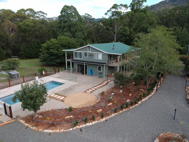 New listing - a true valley escape