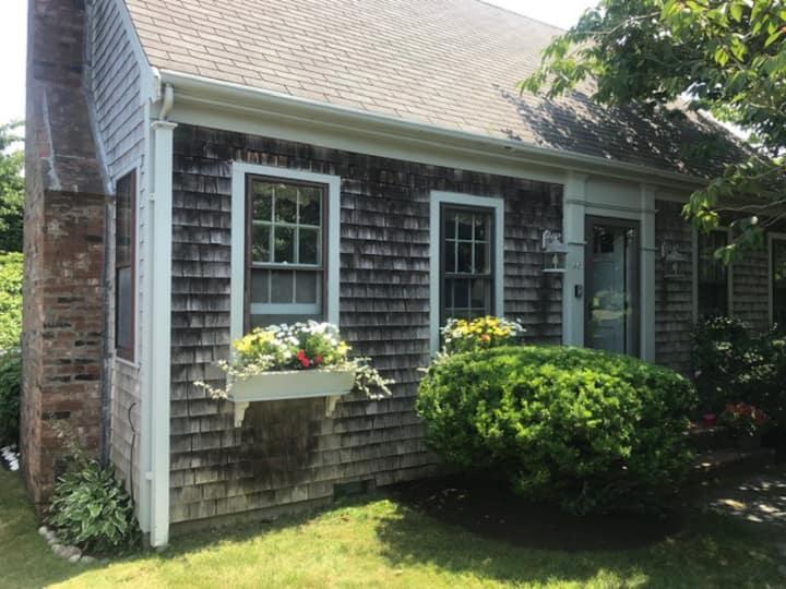 Deb Mar Cottages