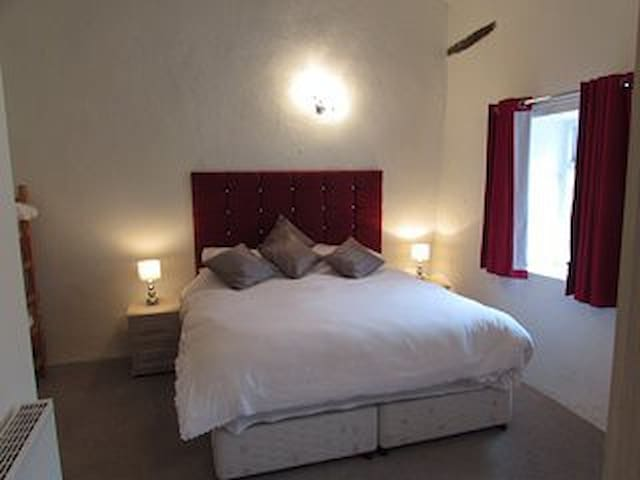 old farm mews cottage 3 - Braithwaite - Apartament