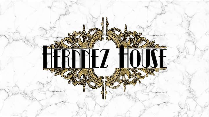 Hernnez House