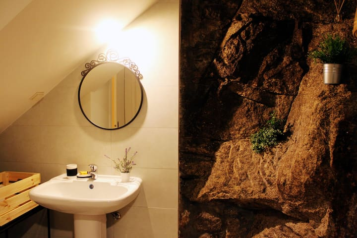 O Santo da Lapa - A cascata - Porto - Apartment