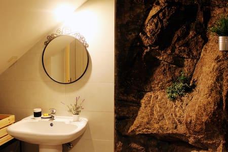 O Santo da Lapa - A cascata - Porto - Wohnung