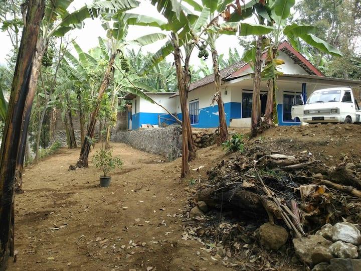 Villa Alpukat (Renovation on Progress)