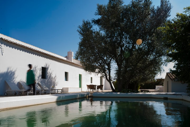 Casa do Eirado - Countryside Accommodation