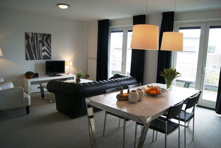 Woning aan de vinkeveense plassen - Vinkeveen - Apartment