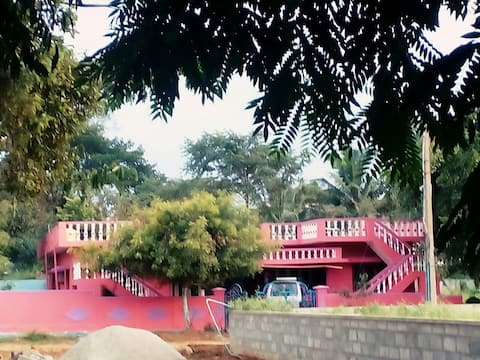 Dreams River view homestay coorg