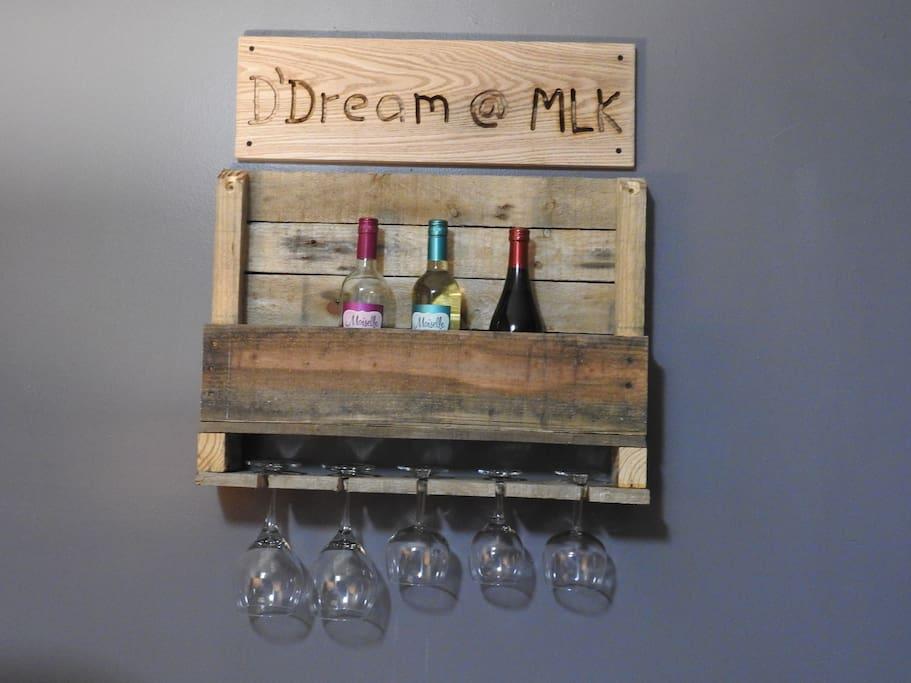 D'Dream @ MLK (replica available)