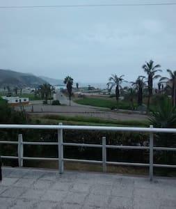 Linda casa de playa frente al mar. - 利马 - 独立屋