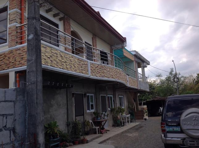 Ideal vacation home-Hundred Islands - Alaminos - Casa