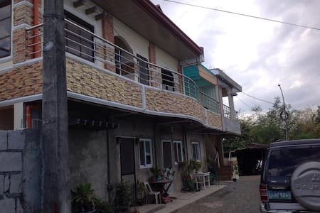 Ideal vacation home-Hundred Islands - Alaminos