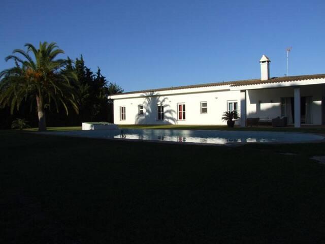 CASA FARO CONIL - Conil de la Frontera - Hus