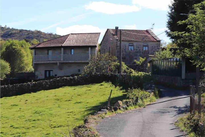 Casa rural Ribeira Sacra  -Rural Luxury Pombar