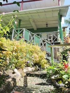 Lotus Chi Garden Apartments (Studio)