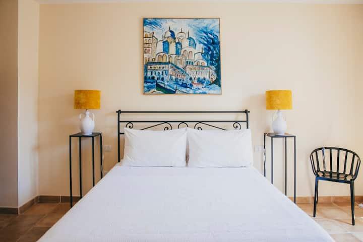 Conte Orsini Room
