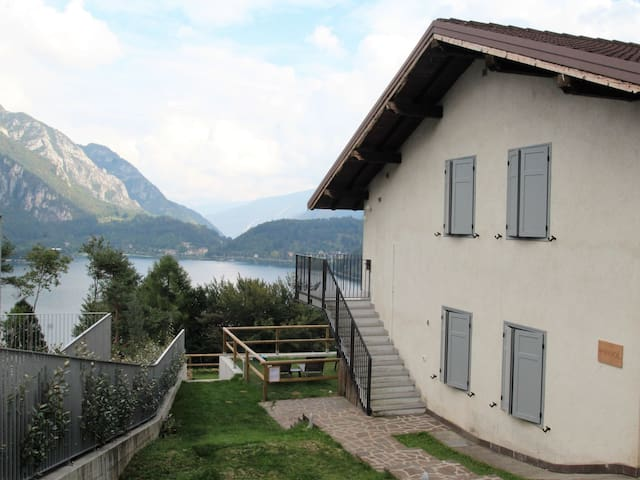 Holiday apartment Europa