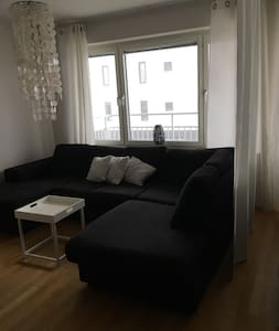 Place to live - Östersund - Apartament