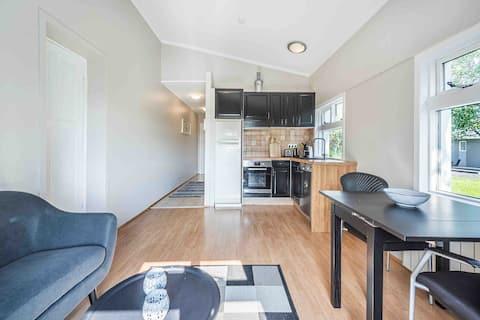 Elding Apartments - 2 bedroom