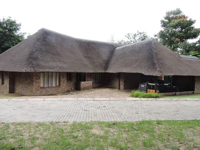 Kruger Park Lodge Unit 573