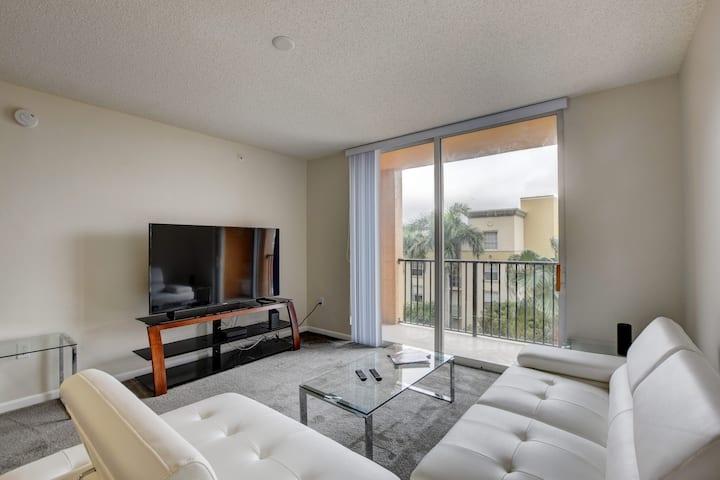 CityPlace Vacation Rentals #651-408 w/ balcony