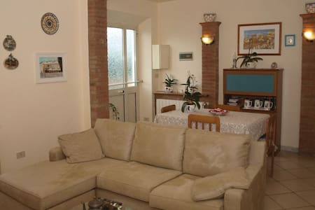 Villa Polly - Province of Lucca - Apartment