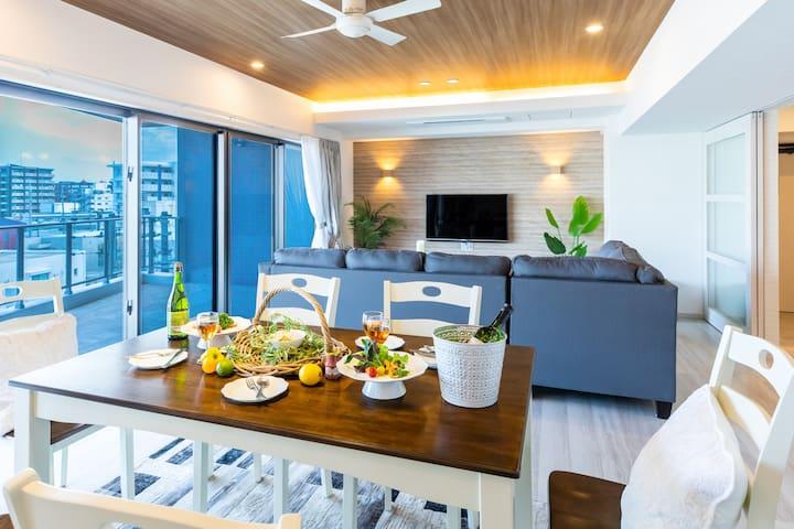 Design&Cozy Rizo Zaizen Hotel Botanical Terrace 4F