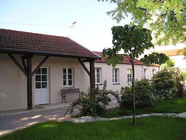 Chambre d'hôtes Au Bourg