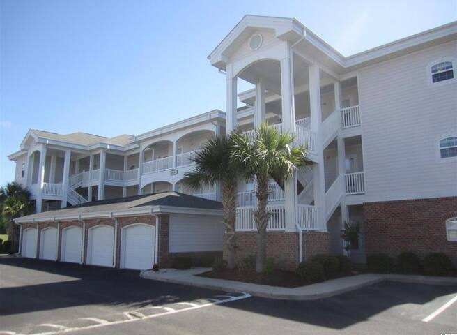 CONDO AT THE BEACH!  Great location Amazing View.