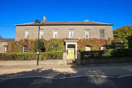 Manor House Donaghadee - Donaghadee - 住宿加早餐