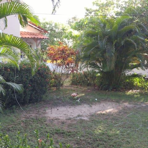 Casa Pitimbu para temporada - pitimbu