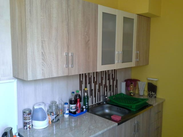 A lovely place - Pécs - Apartamento