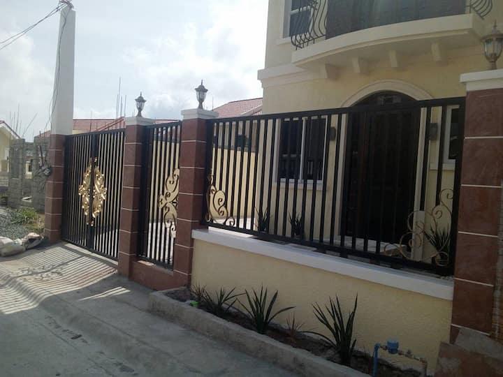 Silang House