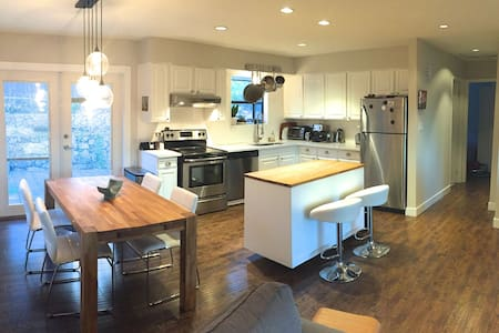 Cozy modern home in Newport Village, Port Moody - Port Moody - Dům