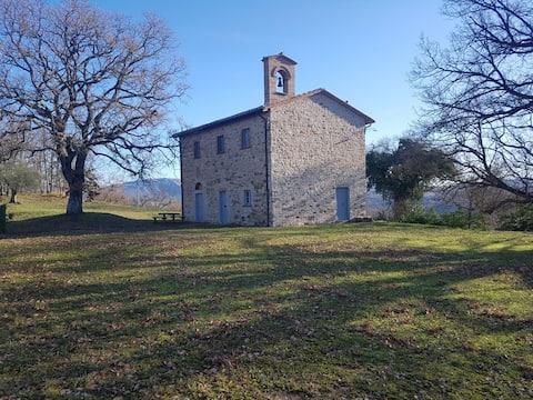Casale S.Anna in Rusticante Società Agricola