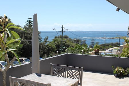 Gorgeous, Private Beachside Escape - Coogee