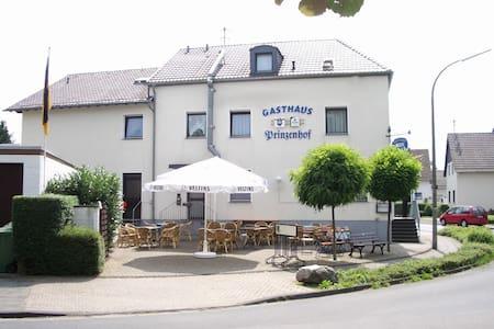 Pension Prinzenhof Hersel - Bornheim - Другое