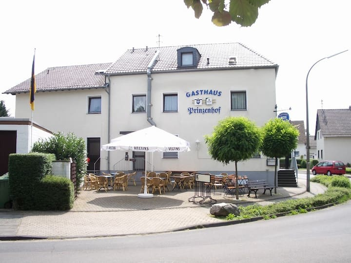 Pension Prinzenhof Hersel
