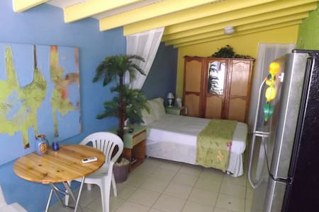 Studio Apartment  - Oranjestad