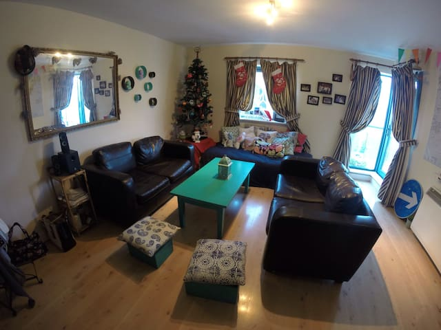 Private room, near to the centre - Dublin - Appartement