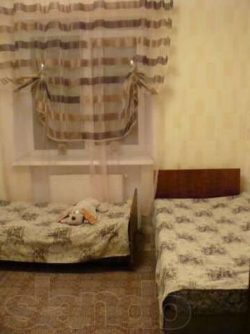 Аренда КОМНАТЫ в квартире на Ромашке