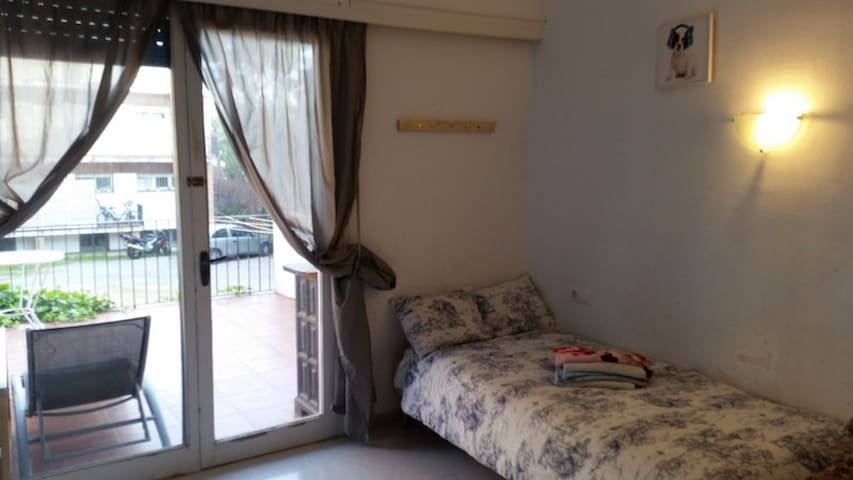 Live near the beach - Sitges - Apartamento